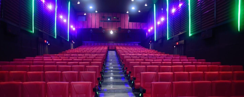 Ellora Theatre Karur